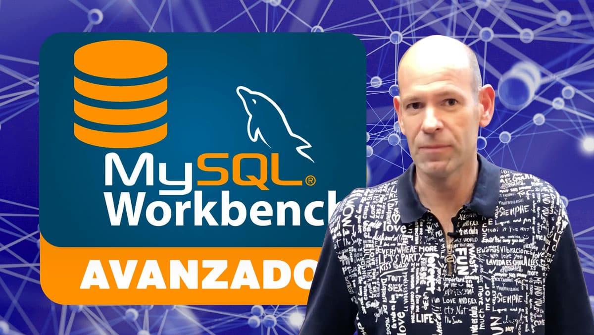 Curso de MySQL avanzado Online