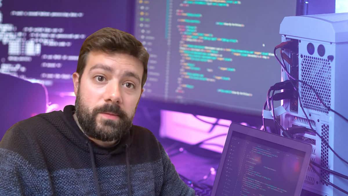 Curso de Programación Avanzada Online