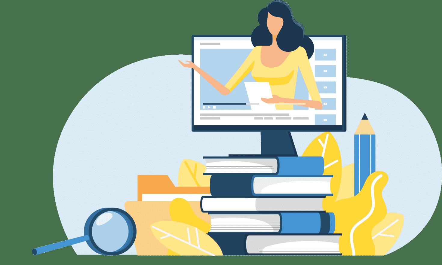 Expertos cursos online