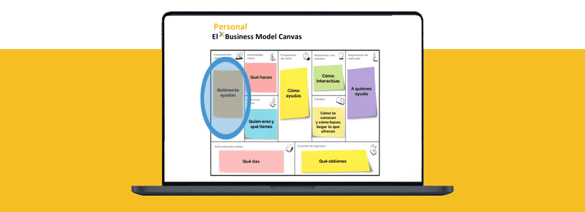 Curso Personal Business Model Canvas