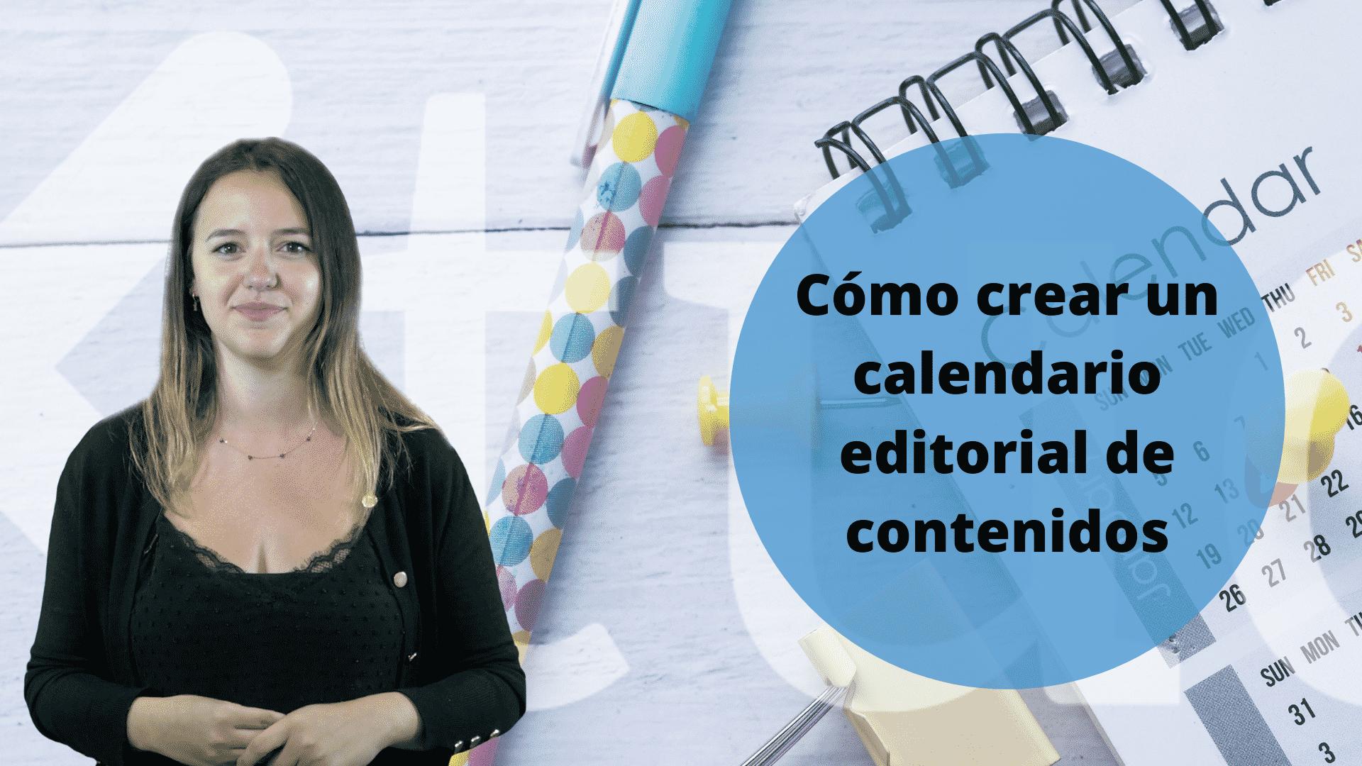 Curso: Crea tu Calendario Editorial para Instagram