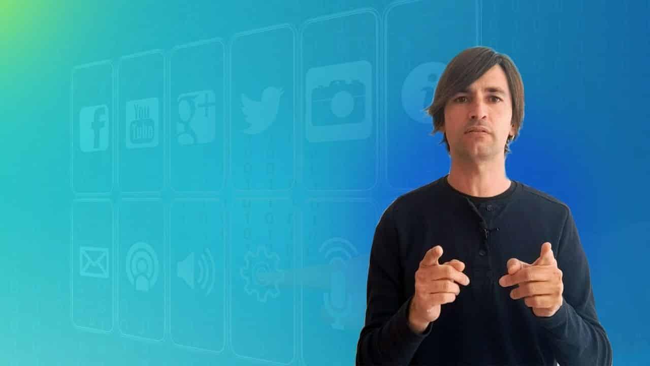 Curso de marca personal y redes sociales