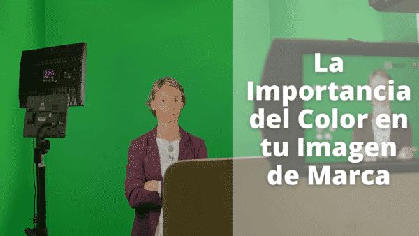Curso: La Importancia del Color en tu Imagen de Marca