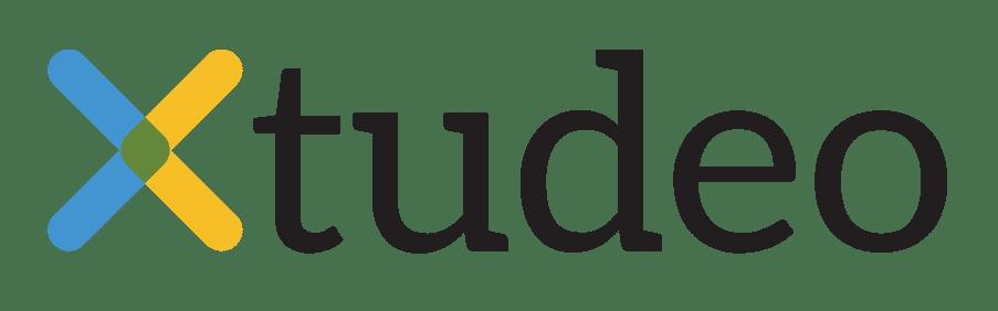 Xtudeo logo