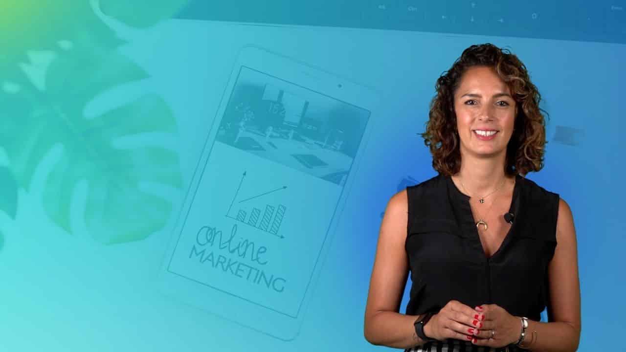 Curso Marketing 360