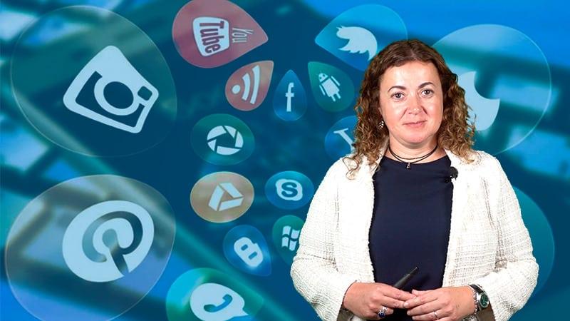 Curso online Introducción en Estrategias de Marketing de Contenidos