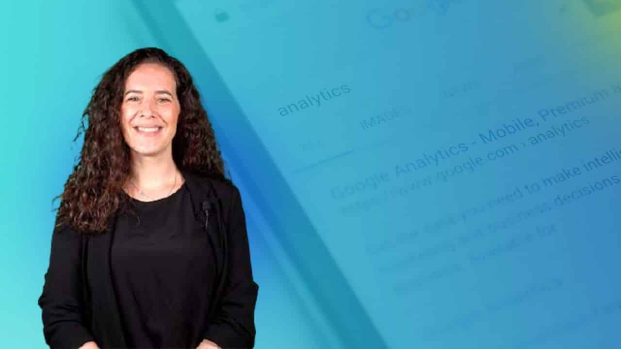 Curso Google Analytics para autónomos y pymes
