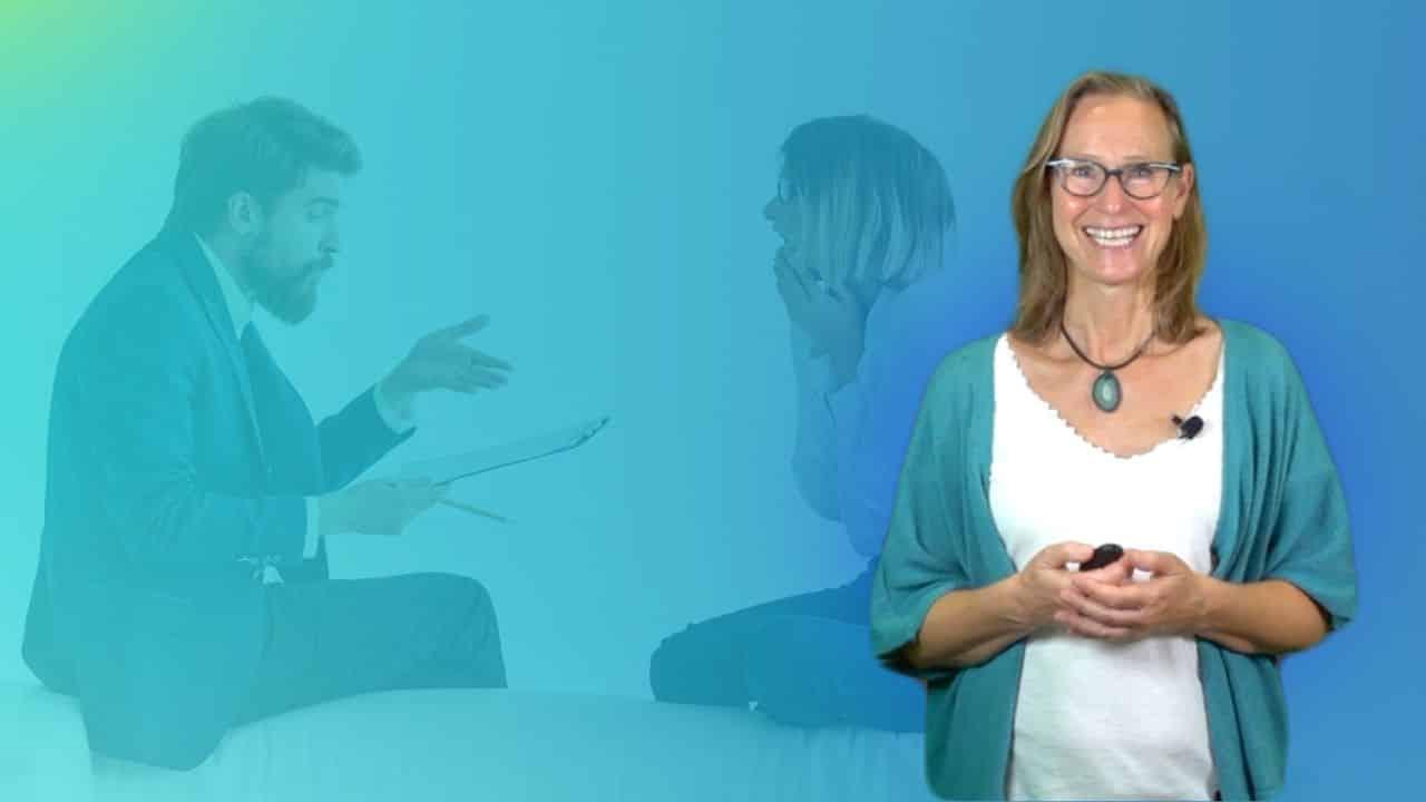 Curso Introducción CNV - Los 4 pasos de la Comunicación No Violenta