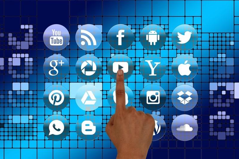 Importancia de las redes sociales para los autónomos